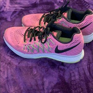 Nike air max neutral running shoes